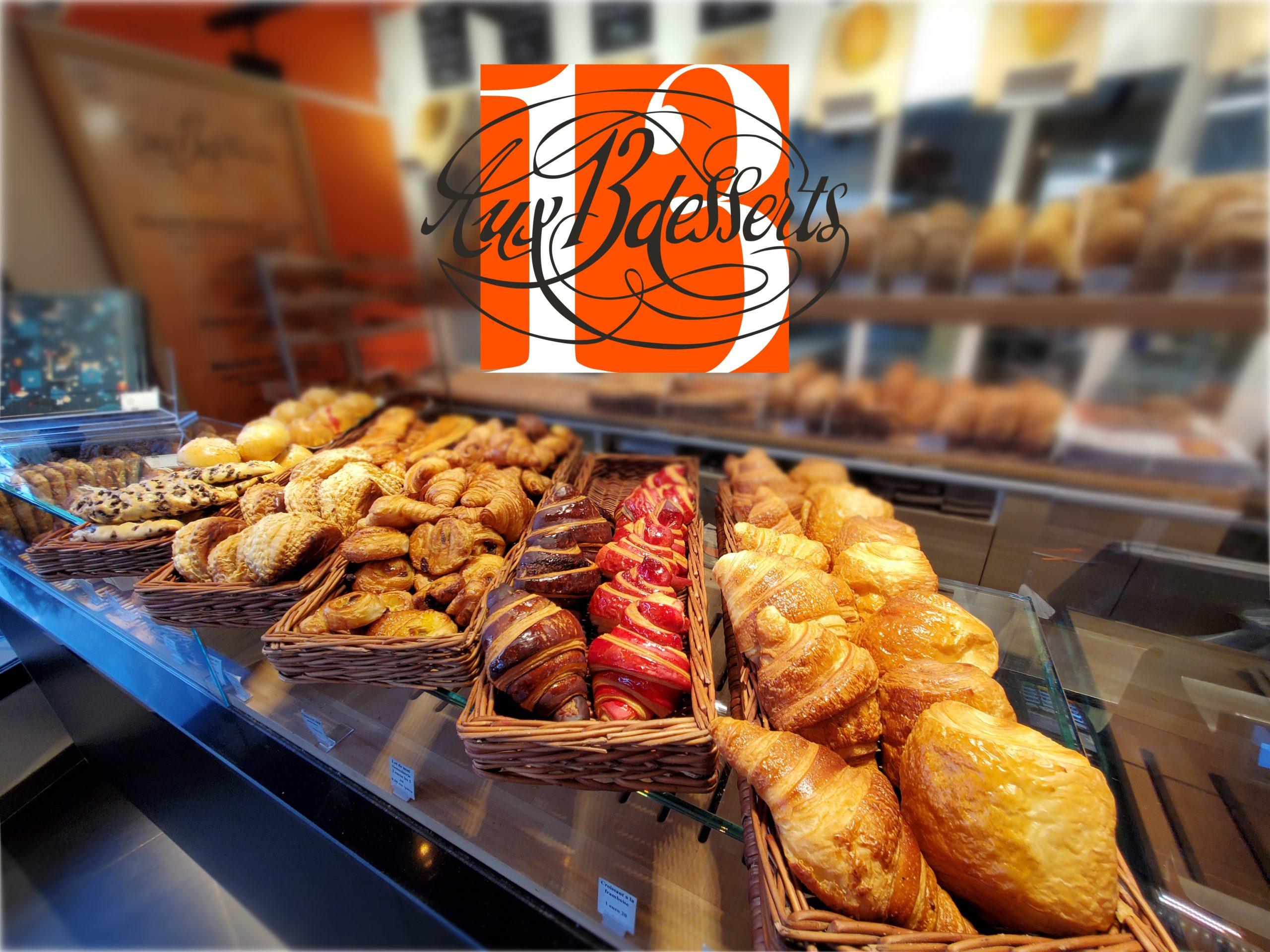 Boulangerie Aux 13 desserts à Caveirac
